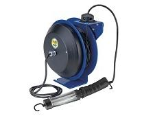 Hose & Cord Reels-Cord
