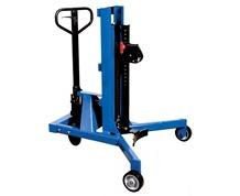 PORTABLE DRUM JACKS